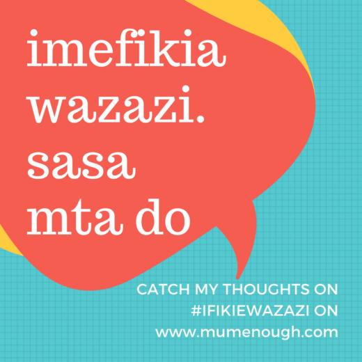 #ifikewazazi, sexting,