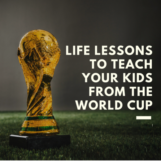 world cup, kids